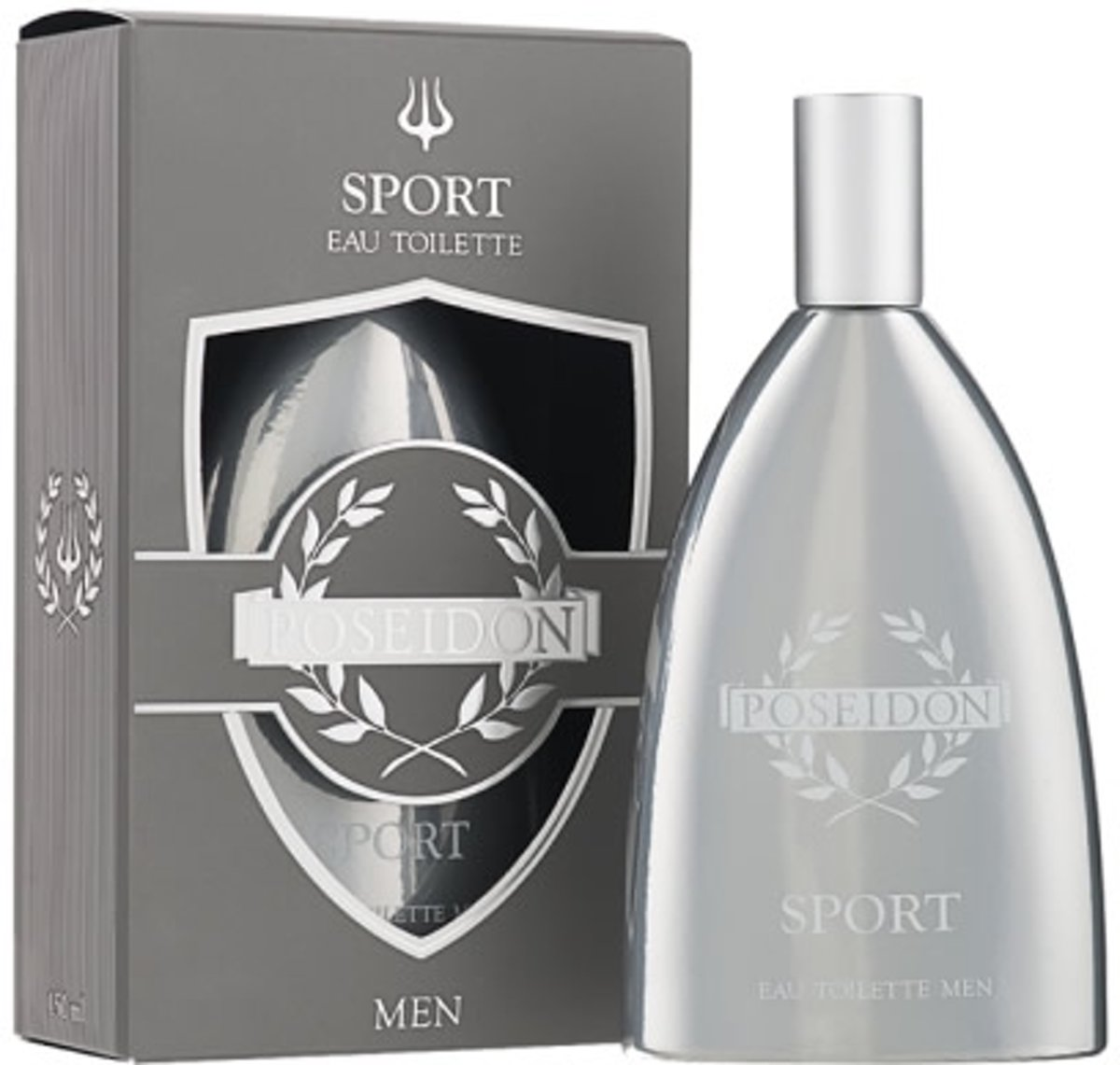 Instituto Espanol Posseidon Sport Men Eau De Toilette Spray 150ml