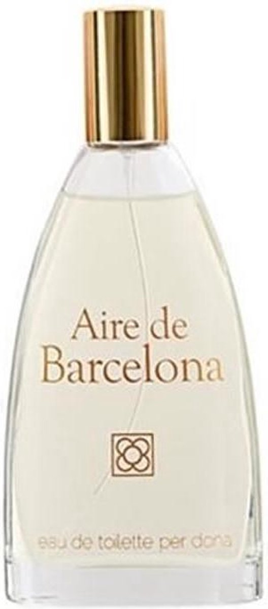 MULTI BUNDEL 3 stuks Instituto Espanol Aire De Barcelona Mujer Eau De Toilette Spray 75ml