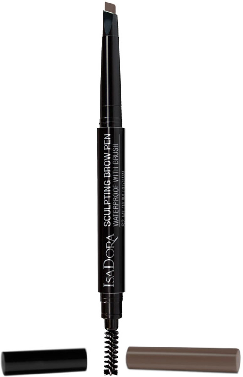 IsaDora Sculpting Brow Pen Waterproof