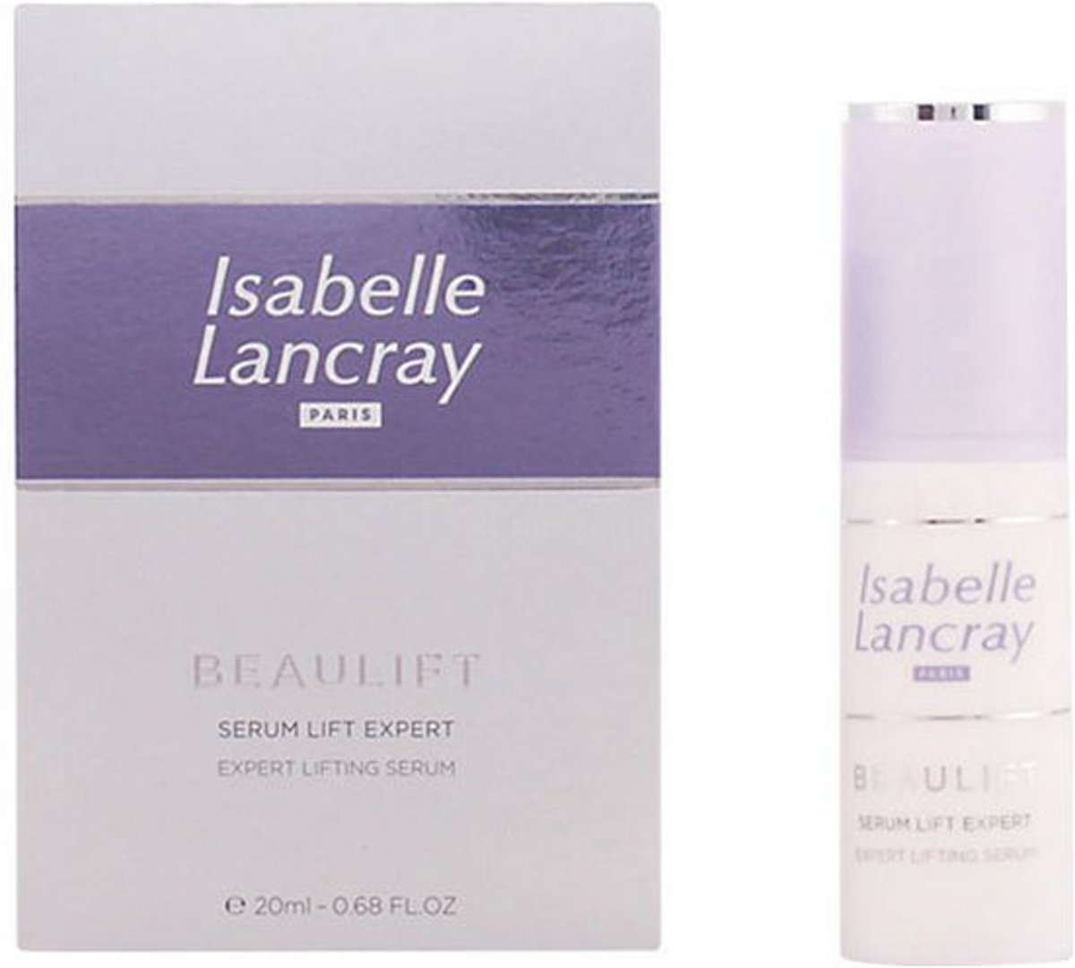Anti-Rimpel Serum Beaulift Isabelle Lancray