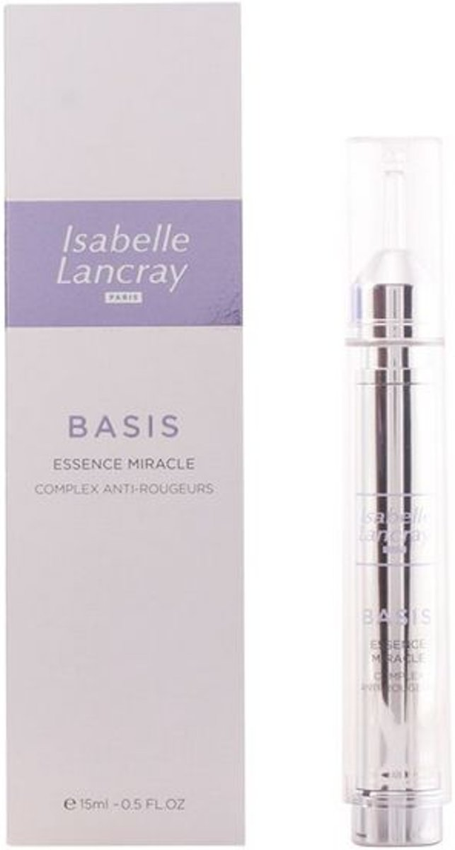 Anti-Roodheidsserum Essence Miracle Isabelle Lancray