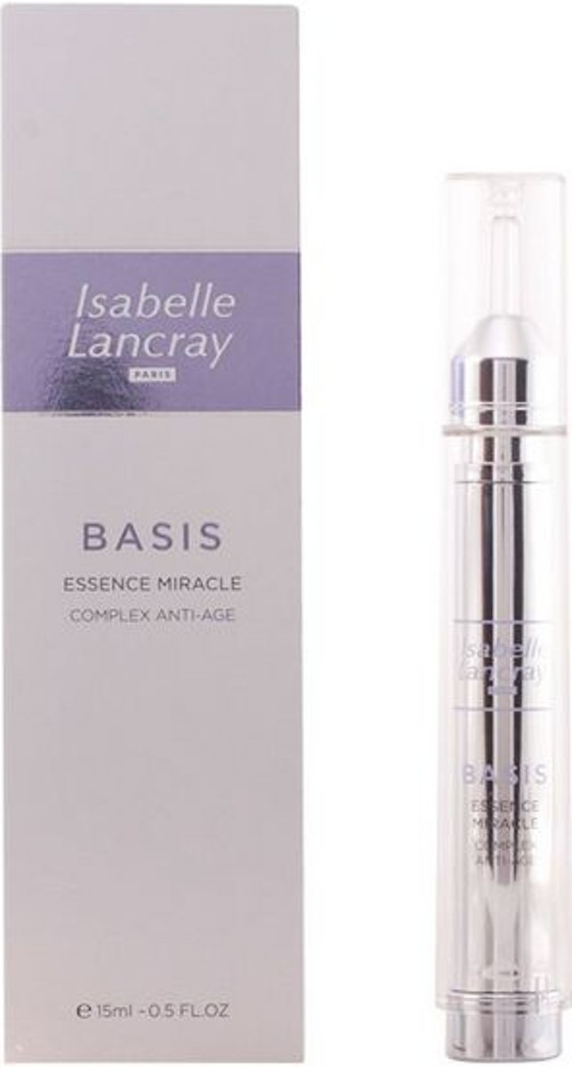 Anti-Veroudering Serum Essence Miracle Isabelle Lancray