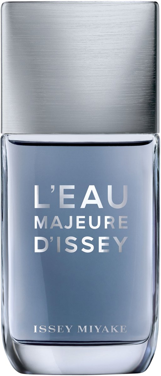 Issey Miyake LEau Majeure DIssey 100 ml - Eau de toilette - Herenparfum