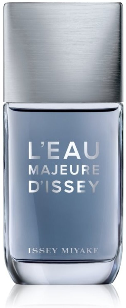 Issey Miyake LEau dIssey Pour Homme LEau Majeure 30ml EDT Spray