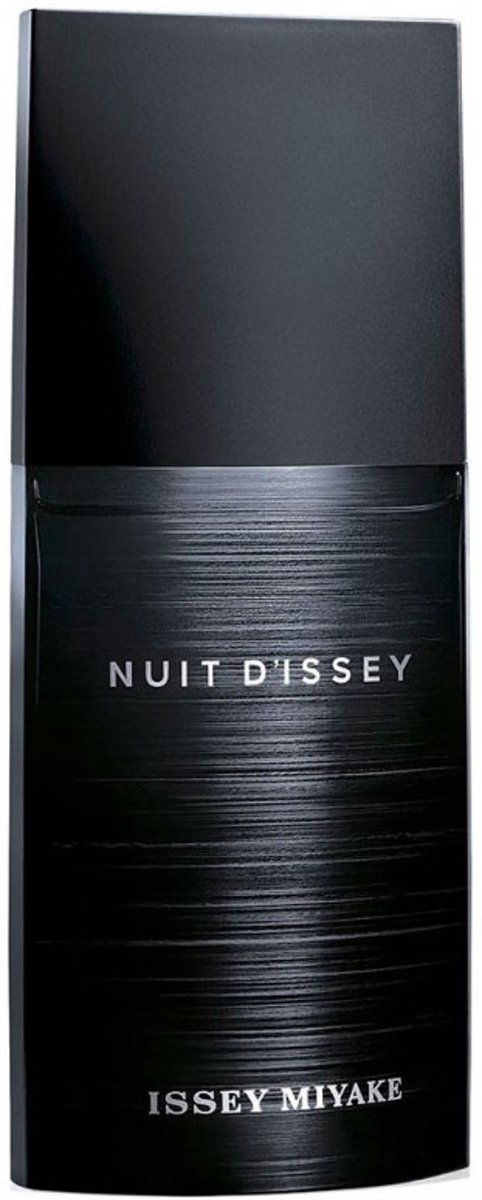 Issey Miyake Nuit DIssey pour Homme - 75 ml - eau de toilette spray