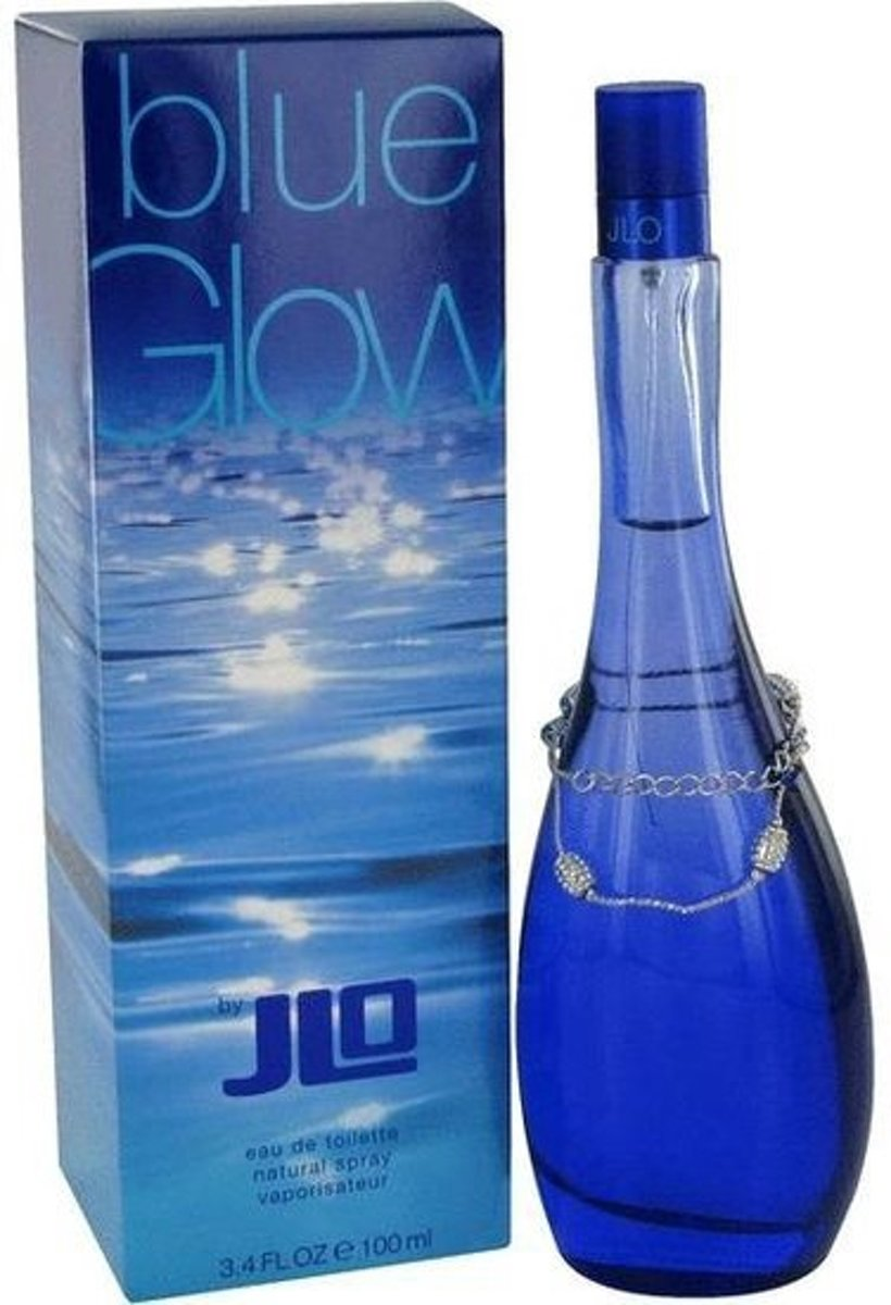 JLO Blue Glow  - EDT 100ml -
