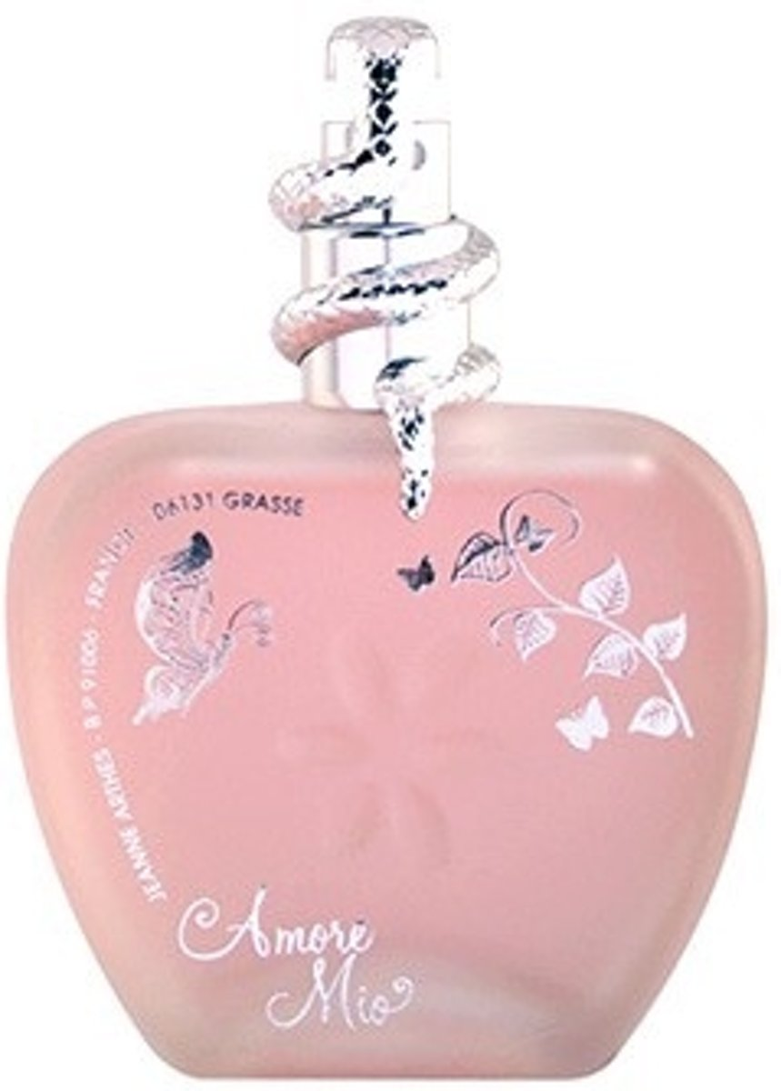JEANNE ARTHES AMORE MIO(W)EDP 100ML