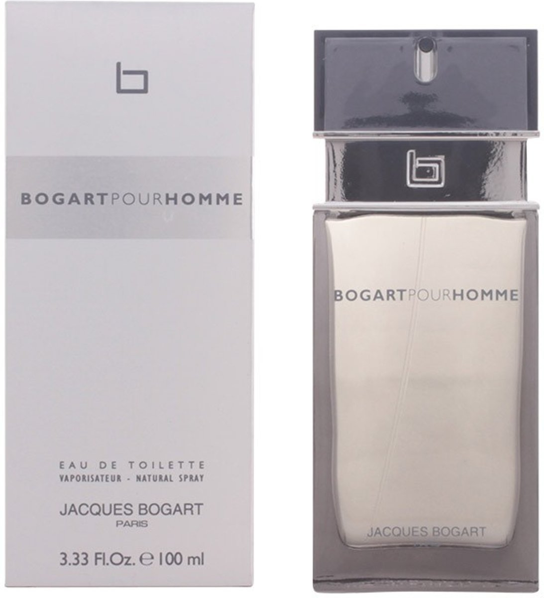 Bogart Pour Homme By Jacques Bogart Edt Spray  - Fragrances For Men