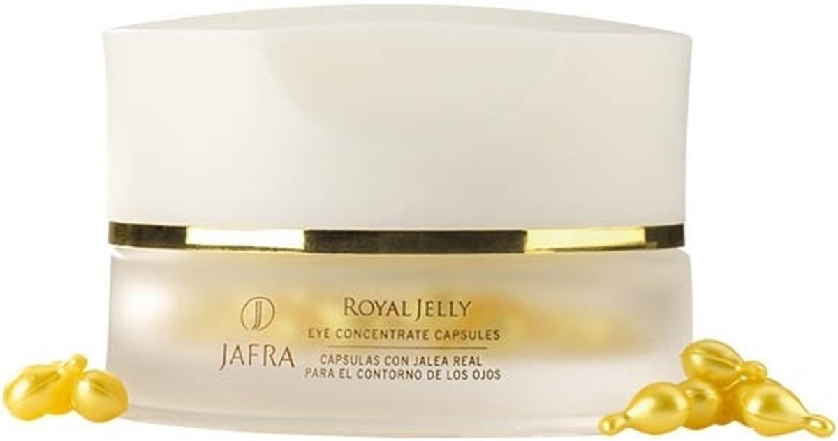 Royal Jelly Eye Concentrate Capsules