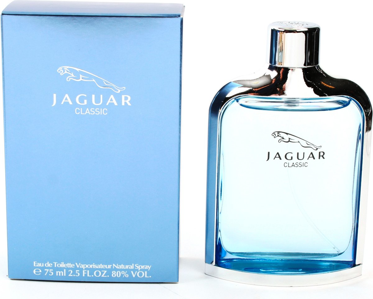 Jaguar Classic - 75 ml - Eau de Toilette