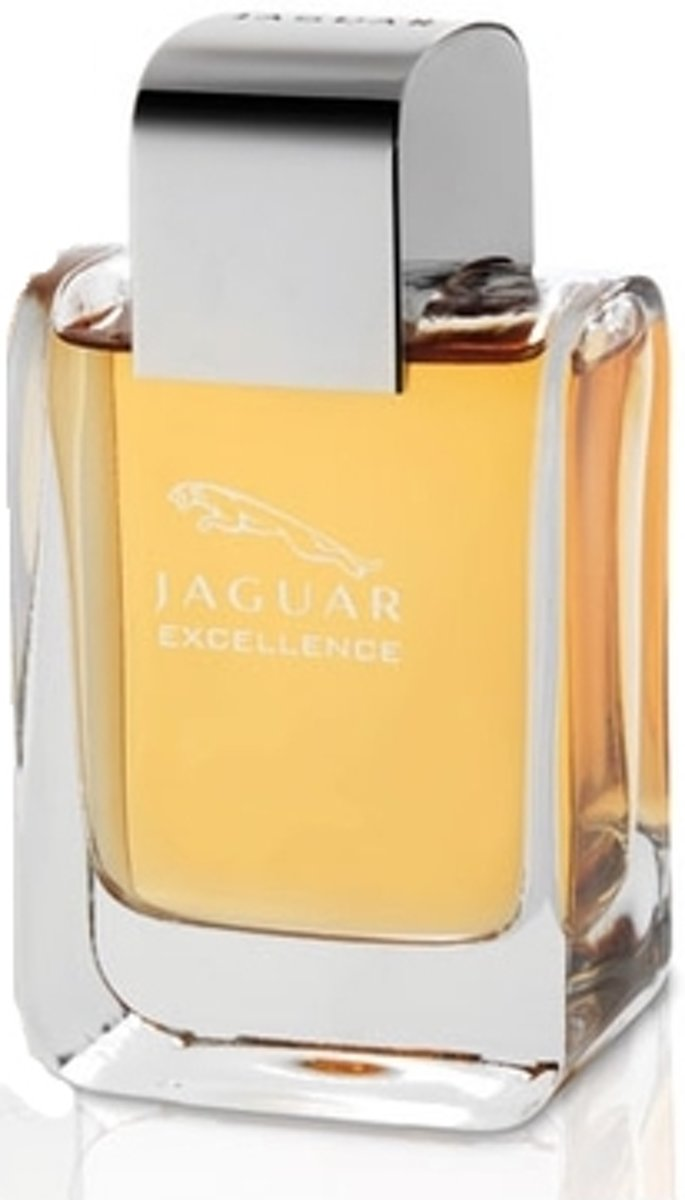 Jaguar Excellence Eau De Toilette  (man)
