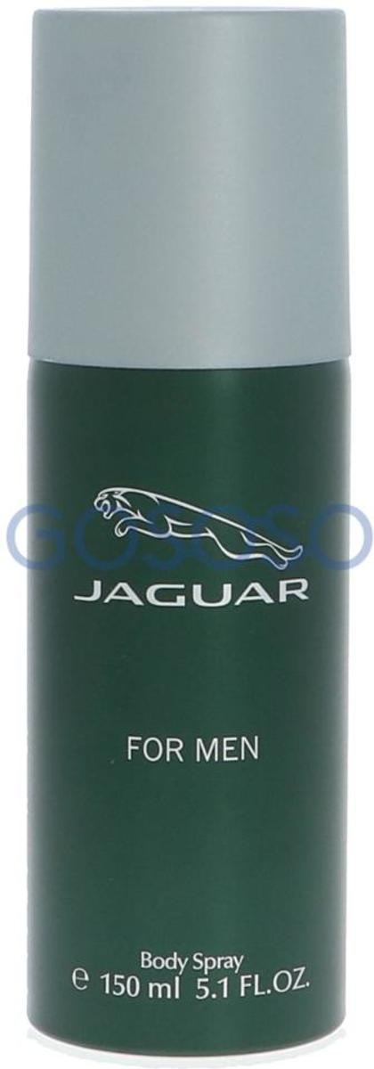 Jaguar For Men Deo Spray 150ml