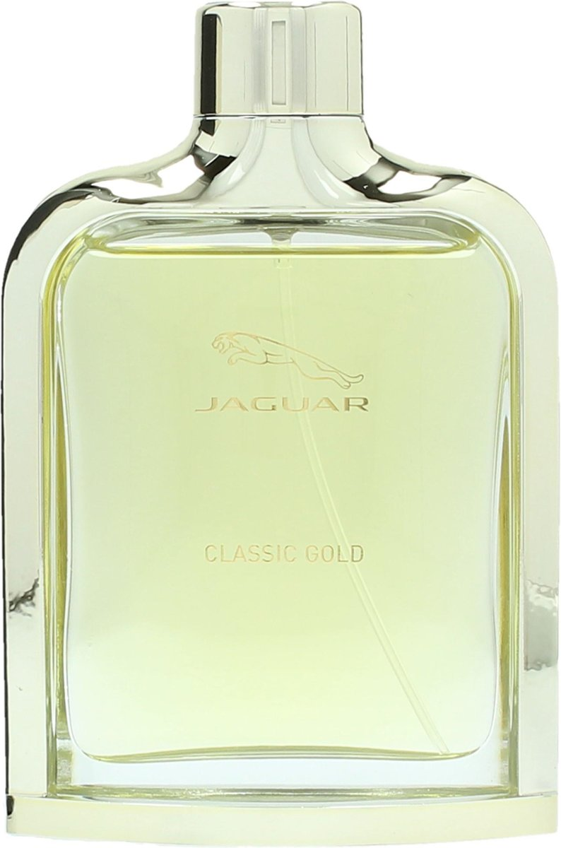 Jaguar Gold - 100 ml - Eau de toilette