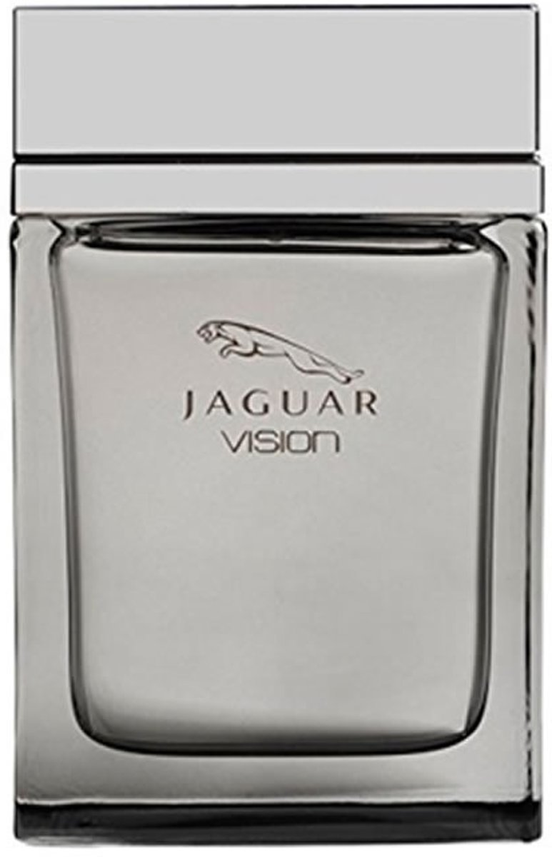 multi bundel 2 stuks jaguar vision eau de toilette spray. Black Bedroom Furniture Sets. Home Design Ideas