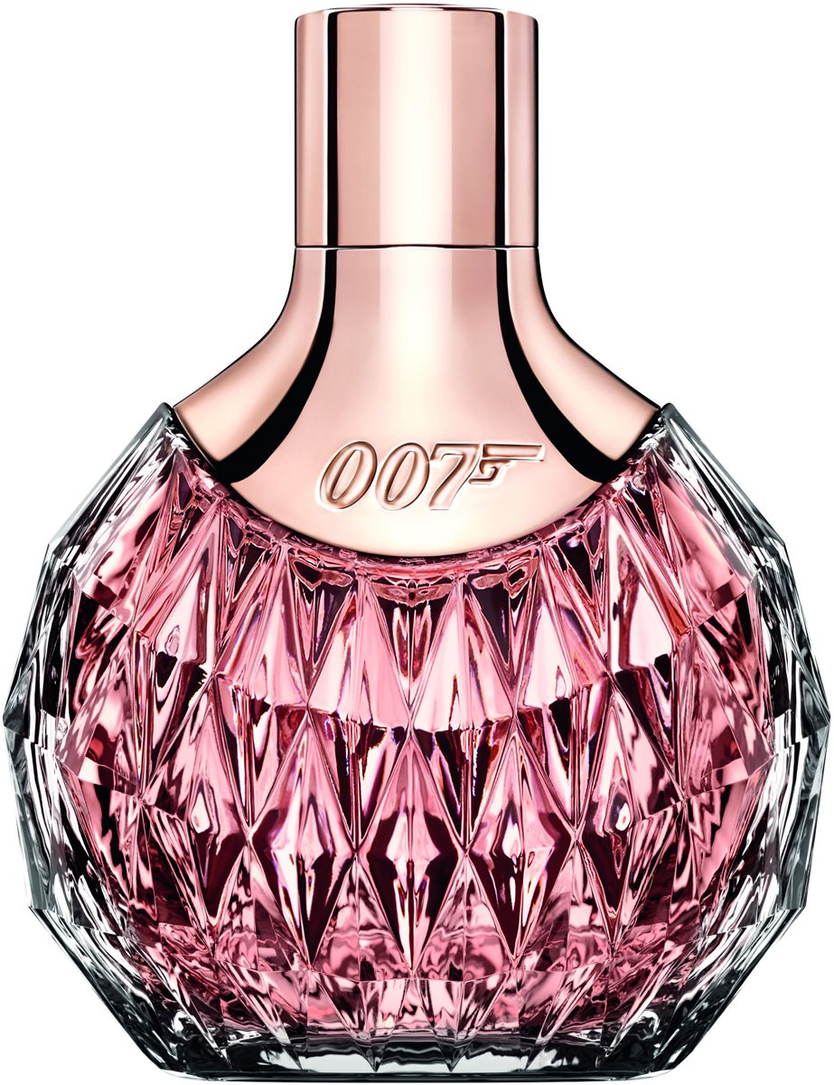 James Bond 007 For Women II Parfum - 50 ml - Eau de Parfum