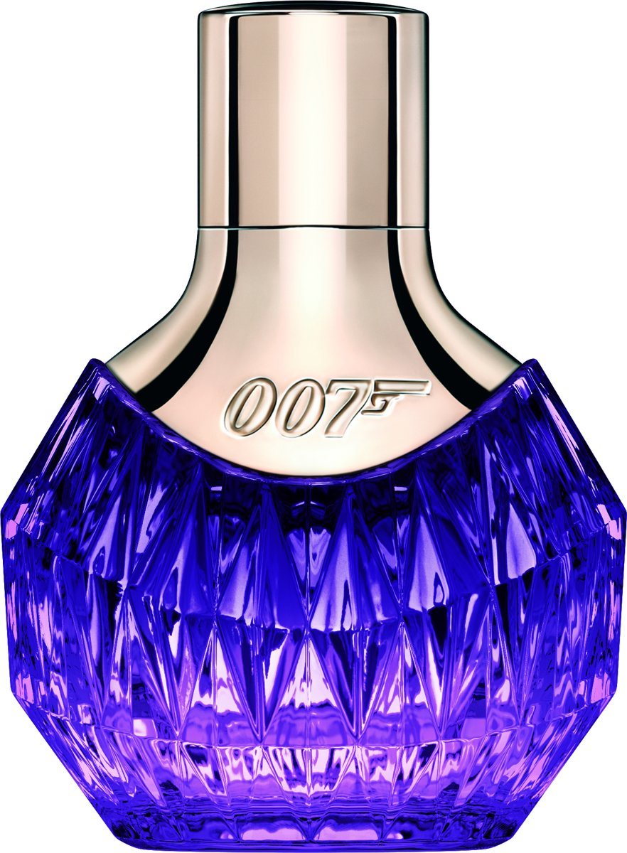 James Bond 007 for Women III Parfum - 30 ml - Eau de Parfum