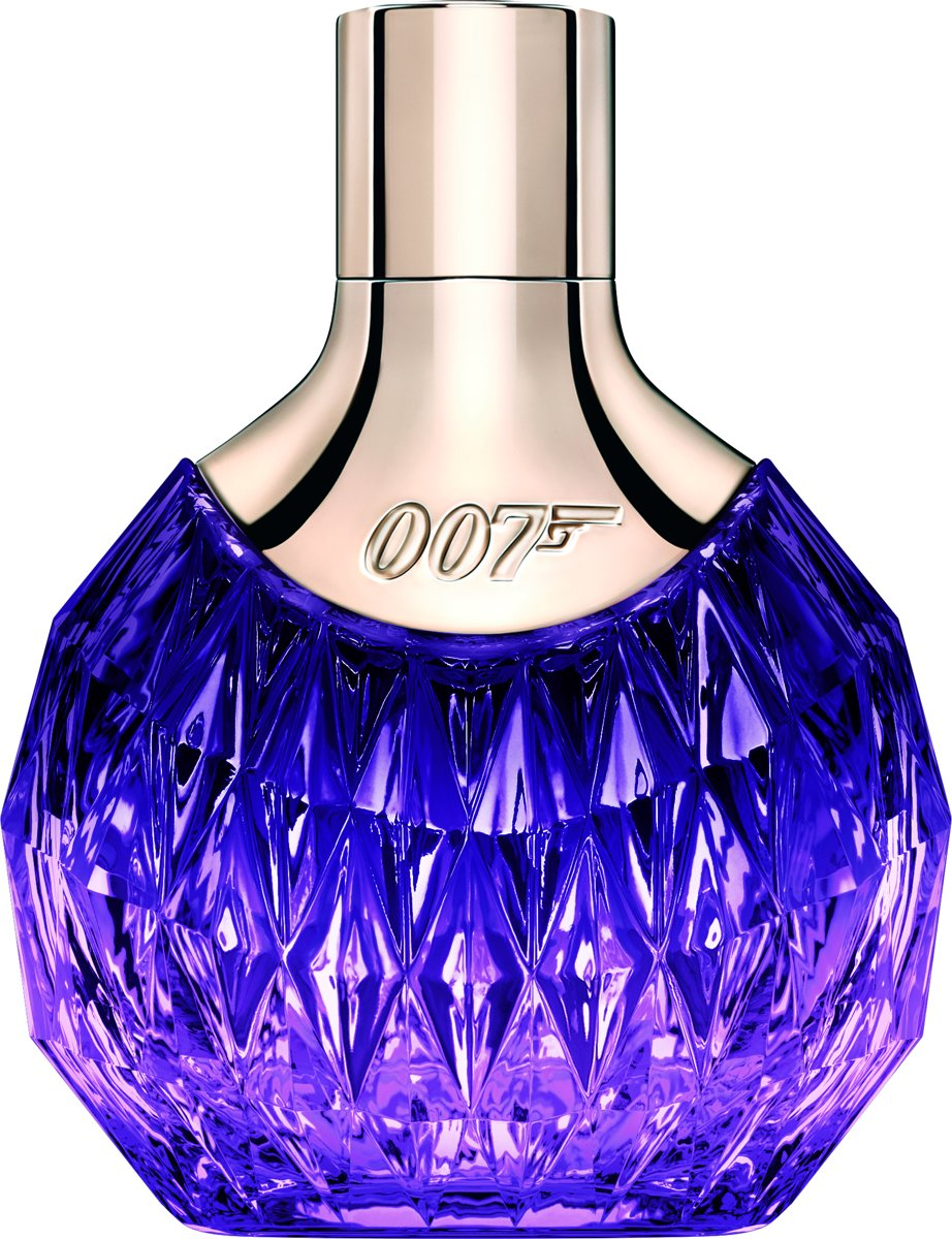 James Bond 007 for Women III Parfum - 50 ml - Eau de Parfum