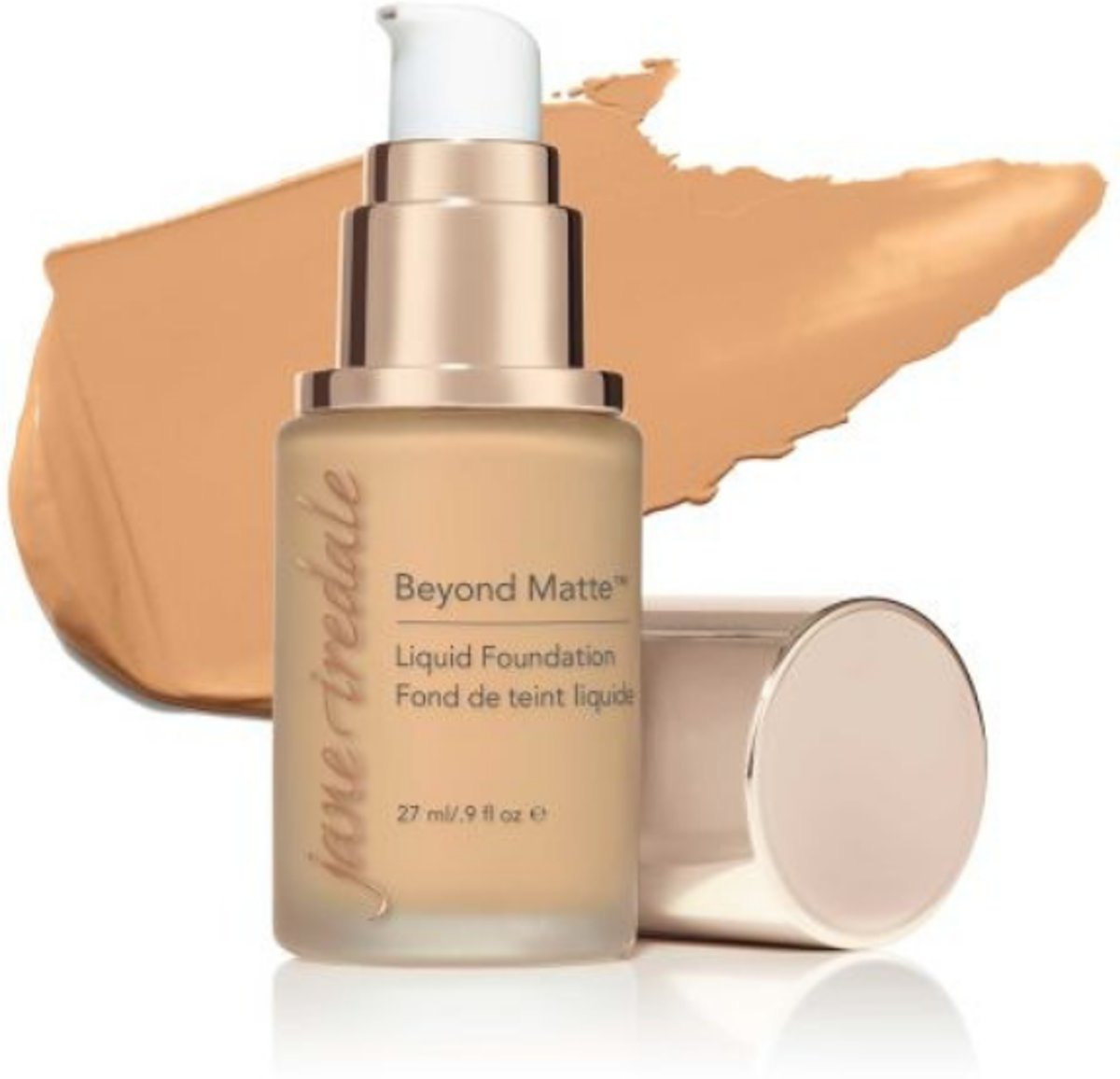 Jane Iredale Beyond Matte Liquid Foundation