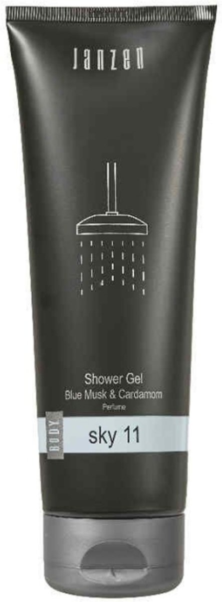 Janzen Sky 11 Shower Gel Douchegel 250 ml