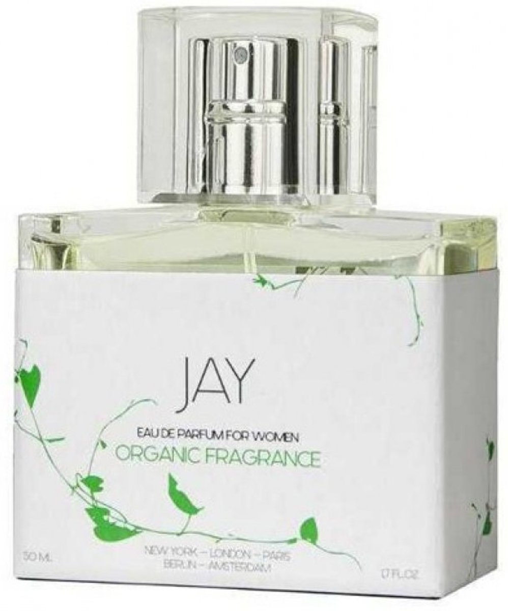 Geur Jay Fragrance Edp D