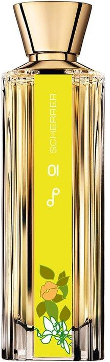 Jean-Louis Scherrer Pop Delights 01 eau de toilette 100ml