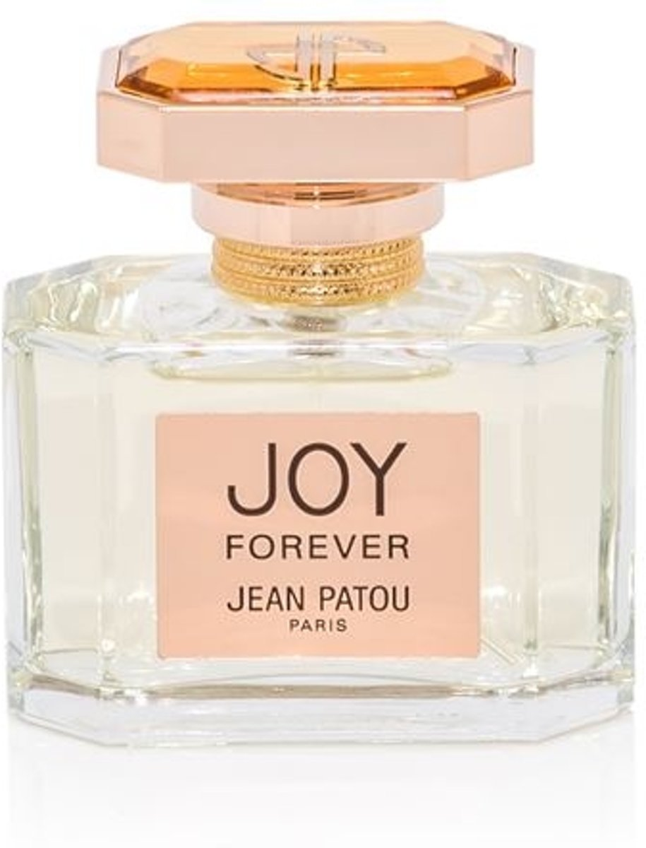 Jean Patou Joy Forever 50ml Vrouwen 50ml eau de toilette
