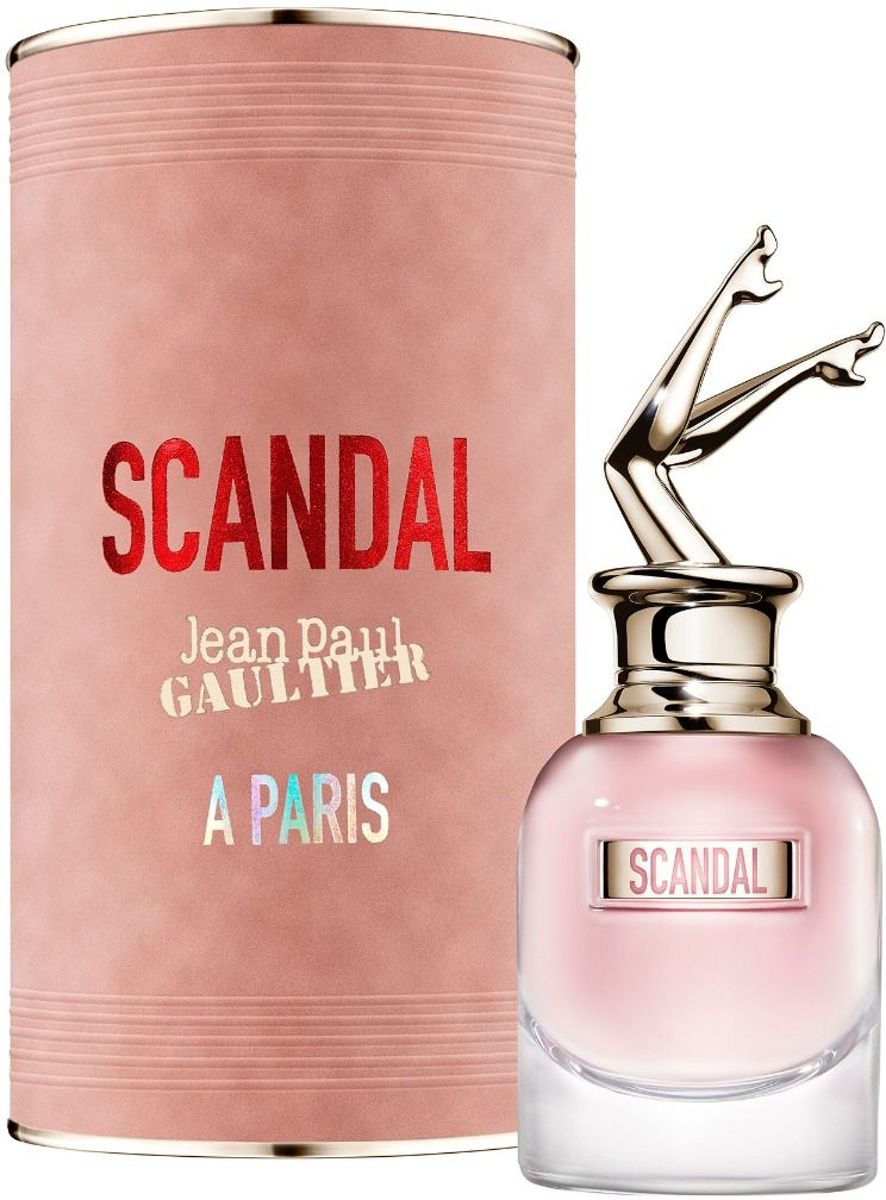 Jean Paul Gaultier Scandal à Paris eau de toilette 80 ml spray