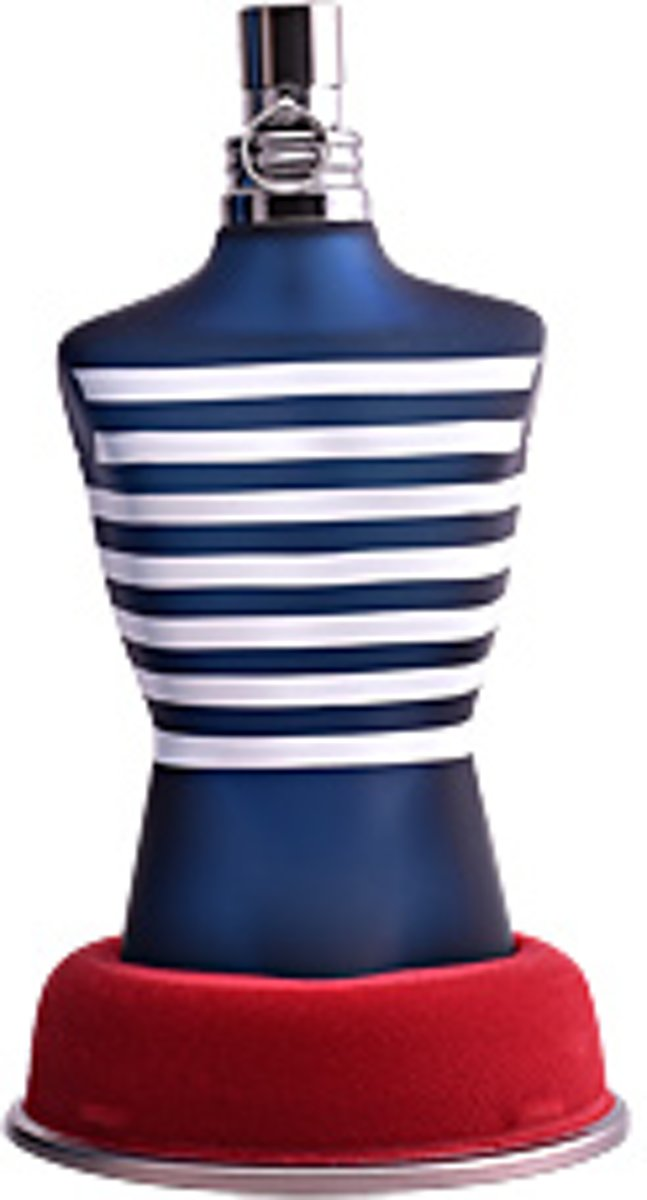 Herenparfum Le Male In The Navy Jean Paul Gaultier (125 ml)