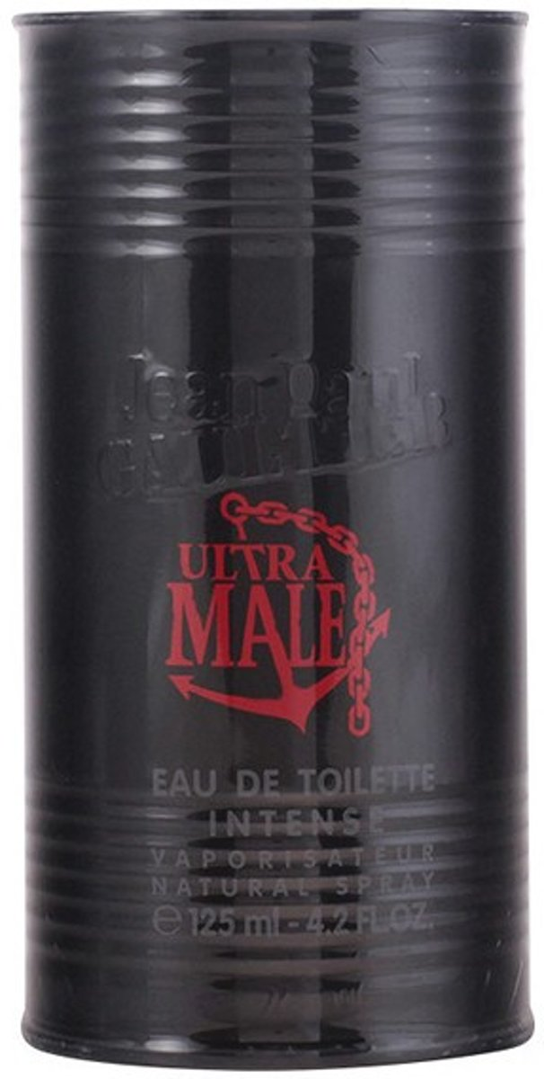 J.P. Gaultier Ultra Male Intense Edt Spray 40 ml