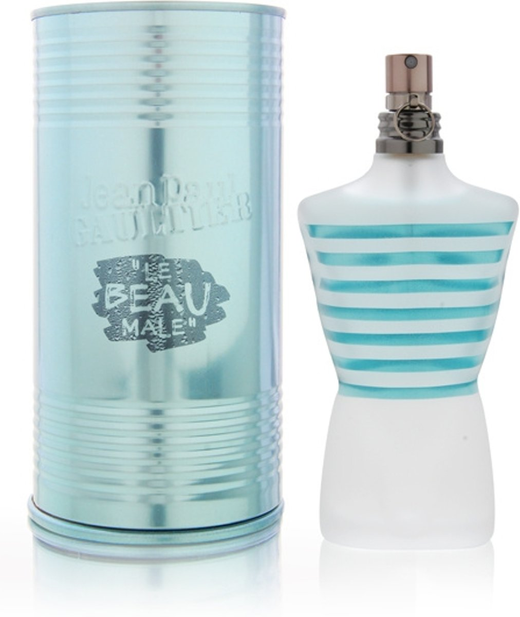 Jean Paul Gaultier - Eau de toilette - Le Beau Male - 125 ml