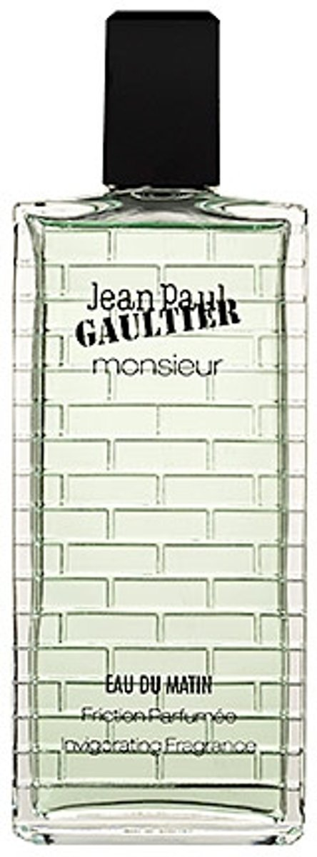 Jean Paul Gaultier Eau du Matin for Men - 100 ml - Eau de toilette