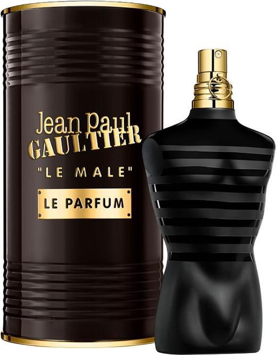 Jean Paul Gaultier Le Male Le Parfum Eau De Perfume Spray 125ml
