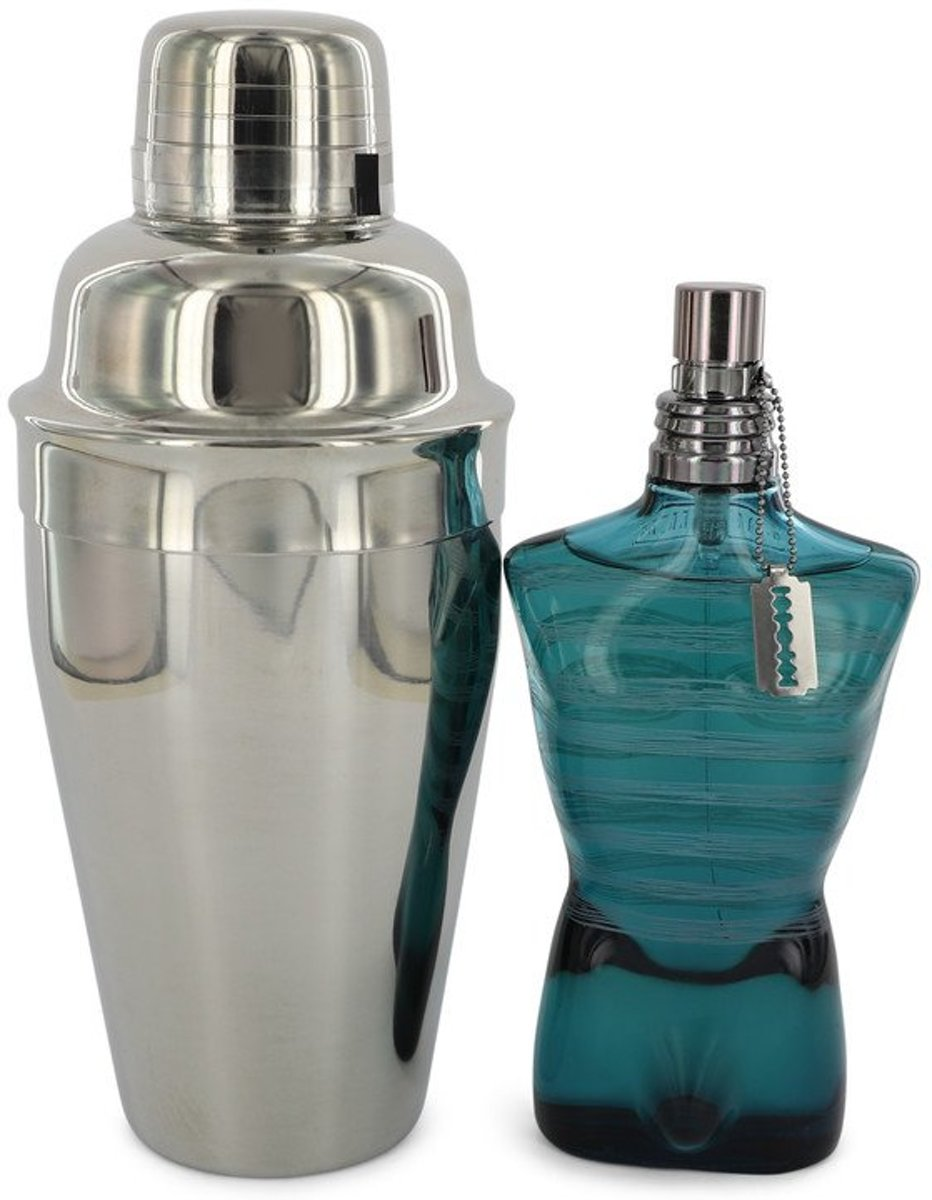 Jean Paul Gaultier Le Male Terrible by Jean Paul Gaultier