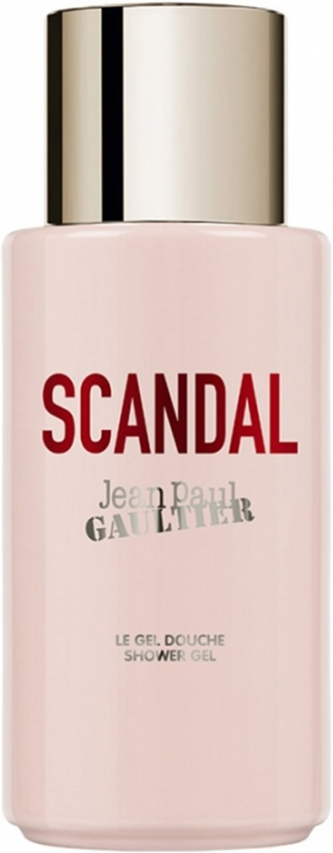 Jean Paul Gaultier Scandal - 200 ml - showergel