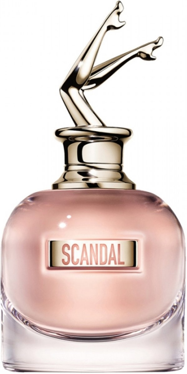 Jean Paul Gaultier Scandal 80 ml - Eau de parfum - Damesparfum