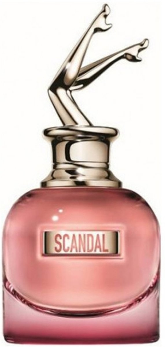 Jean Paul Gaultier Scandal by Night  Eau de Parfum Intense Spray 80 ml