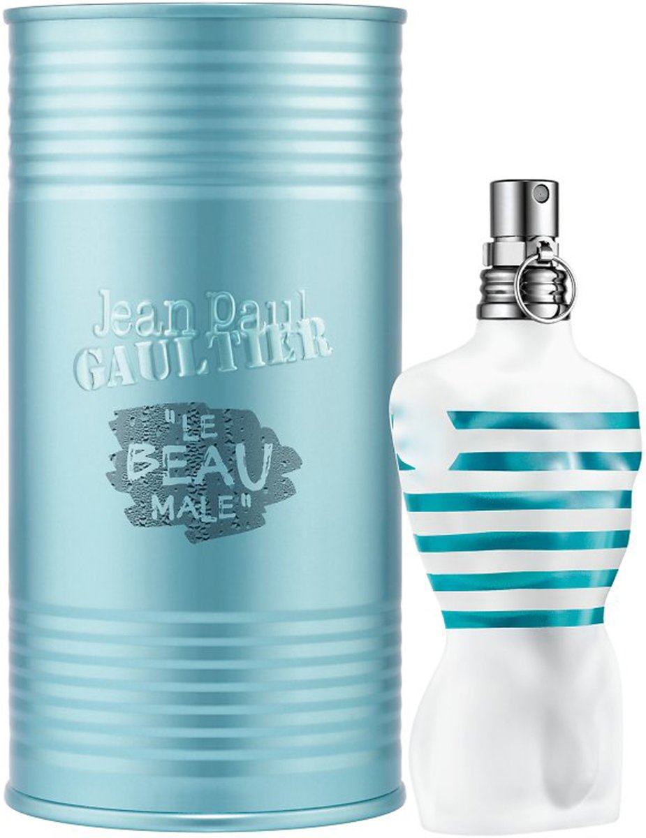 Le Beau Male 40ml EDT Spray