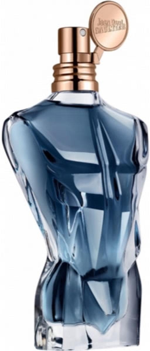 MULTI BUNDEL 2 stuks Jean Paul Gaultier Le Male Essence Eau De Perfume Spray 125ml