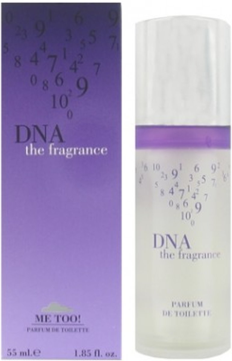 DNA the Fragrance Parfum for Women