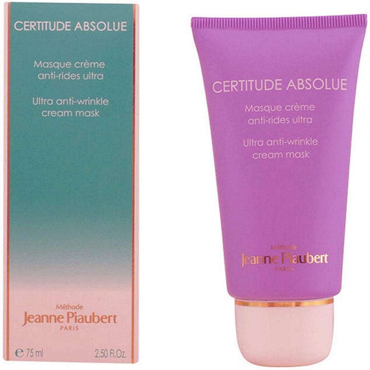 Anti-Rimpel Masker Certitude Absolue Jeanne Piaubert
