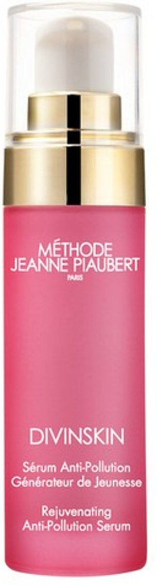 Anti-Veroudering Serum Divinskin Anti-pollution Jeanne Piaubert (30 ml)