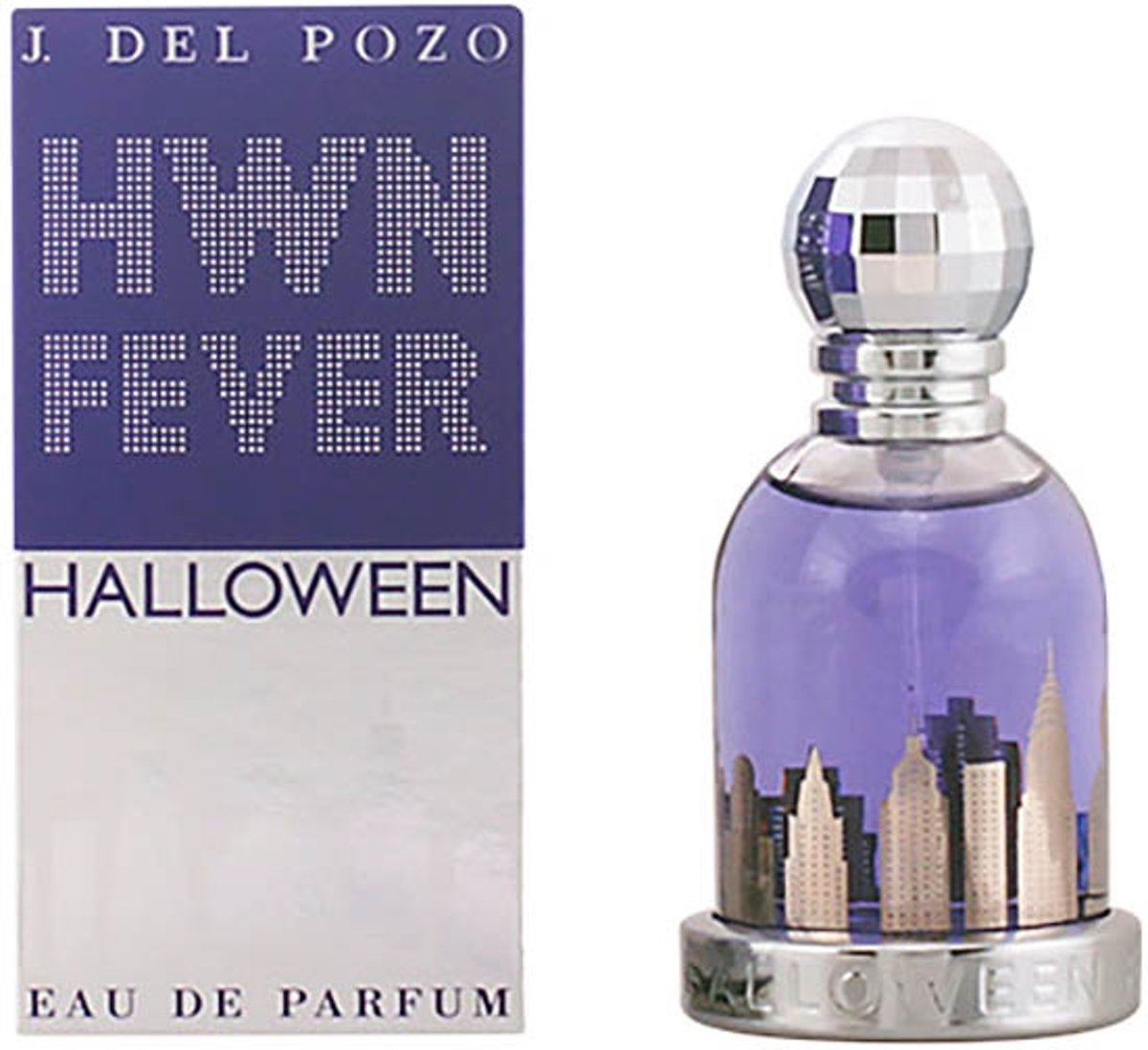 HALLOWEEN FEVER WMN EDP Spr 30,0 ml