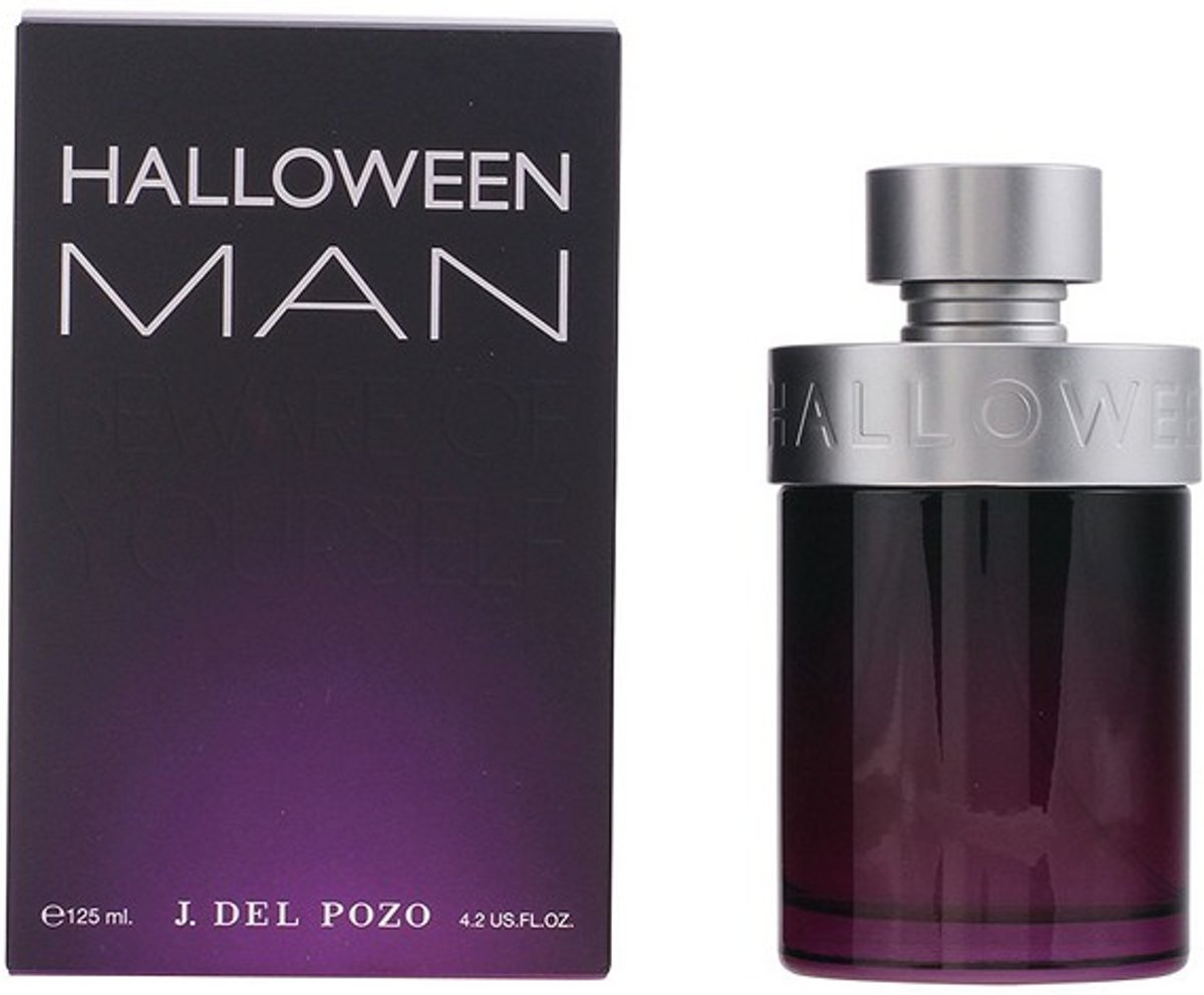 HALLOWEEN MAN edt vaporizador 75 ml