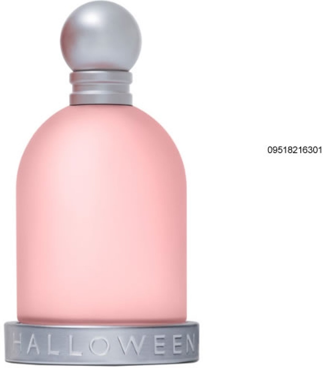 Halloween Edt Halloween Magic Spray 100Ml