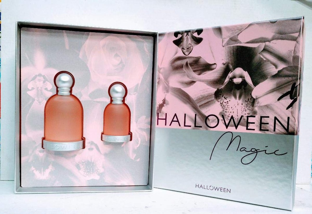 Halloween Magic Lote 2 pz