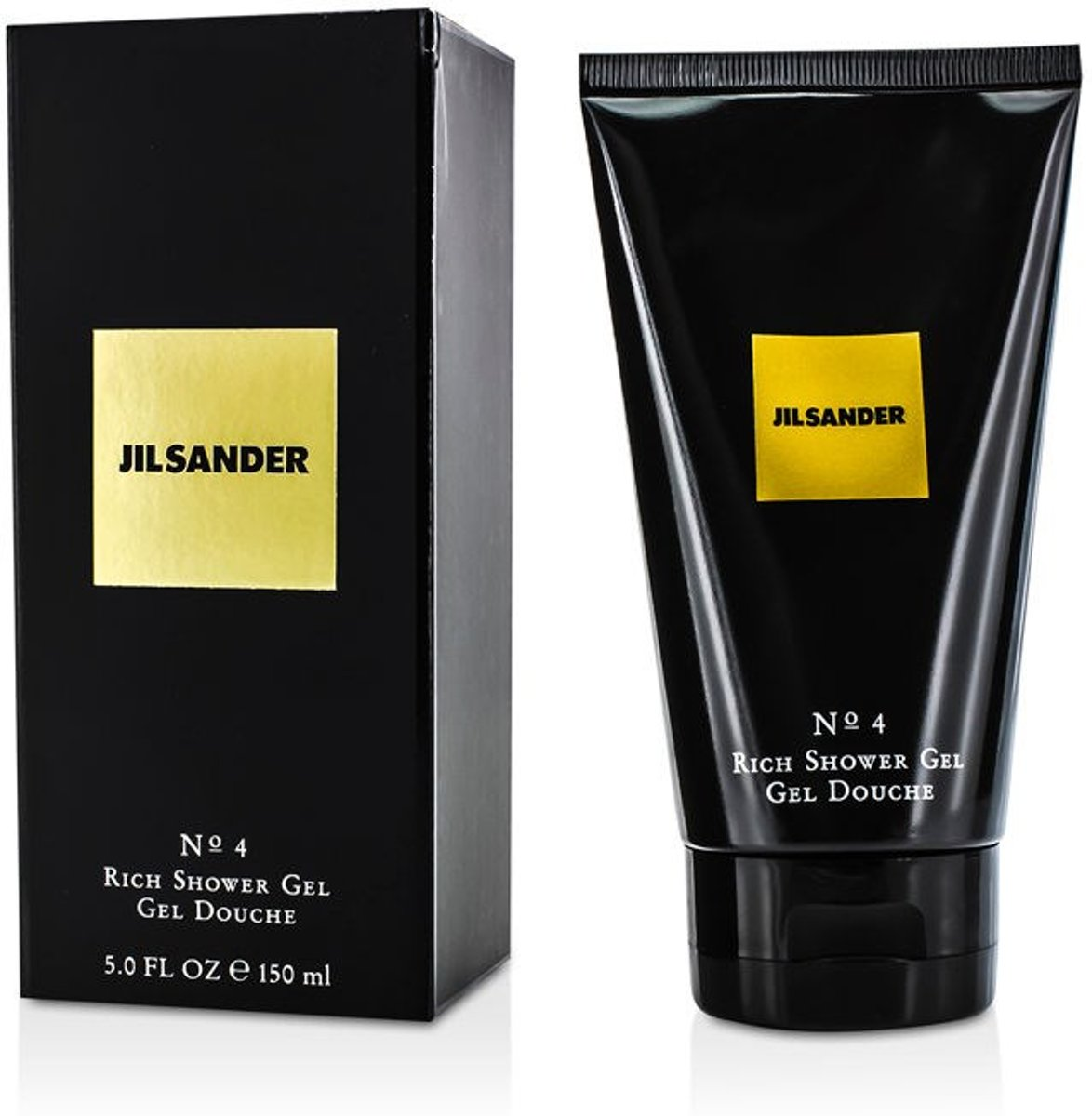 Jil Sander No 4 douche gel 150 ml