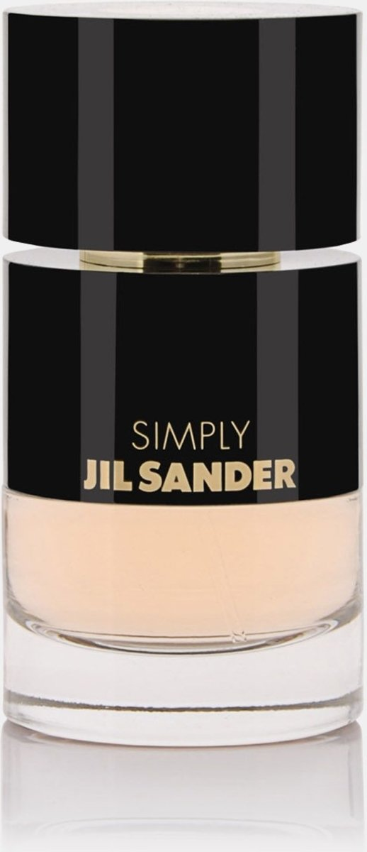 Jil Sander Simply Jil Sander Spray - 40 ml - Eau De Parfum