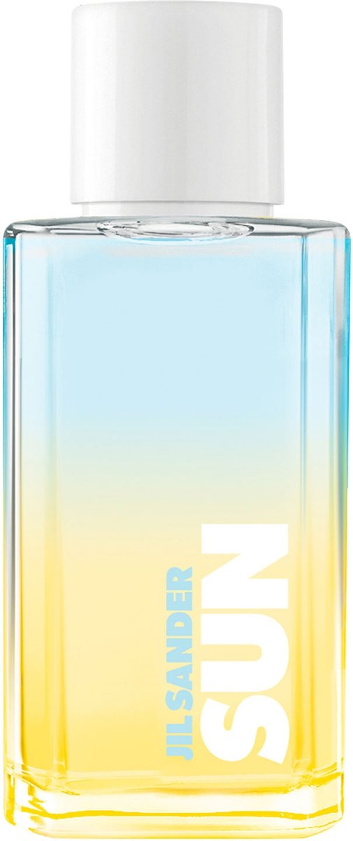 Jil Sander Sun Summer Edition Eau de toilette spray 100 ml
