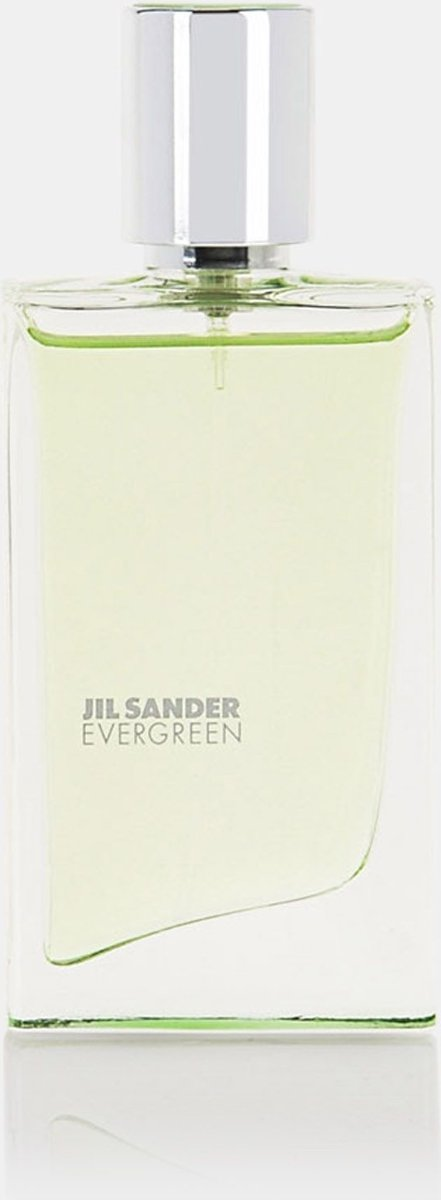 Jil sander ever green edt 30 ml spray