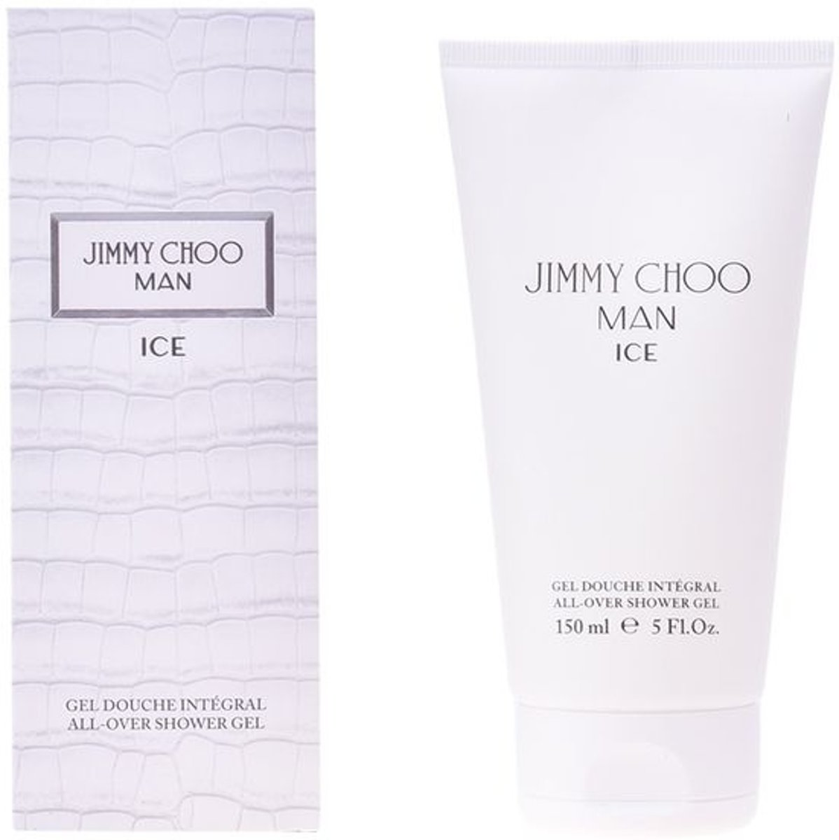 Douchegel Ice Jimmy Choo (150 ml)